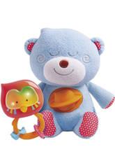Petit ours Beaux Rêves 2 dans 1