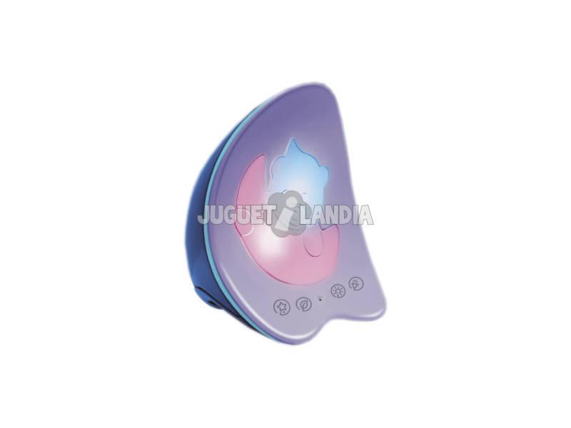 Proyector Dulces Sueños Con Sensor