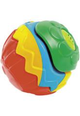 Puzzleball Aktivitäten