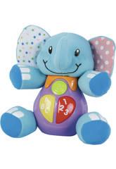 Elefante actividades inteligente