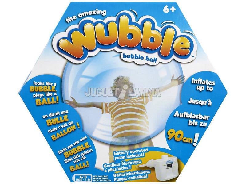 Burbuja Wubble