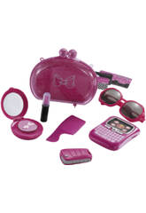Set Princesa Fashion Beauty 10 piezas