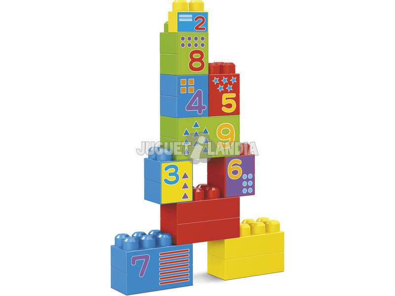 Jumbo Blocks 25 Peças