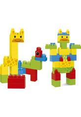 Jumbo Blocks 78  pièces