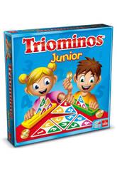 Triominos Junior Goliath 60627