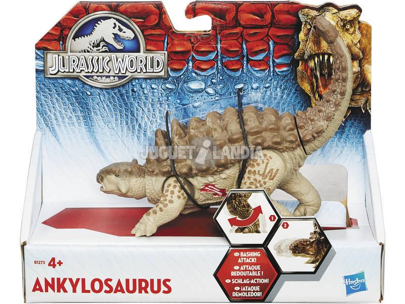 Jurassic World Figura Dinosaurio - Juguetilandia