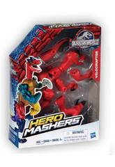 Jurassic World Hero Mashers Dino