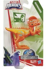 Playskool Jurassic World Heroes Dino