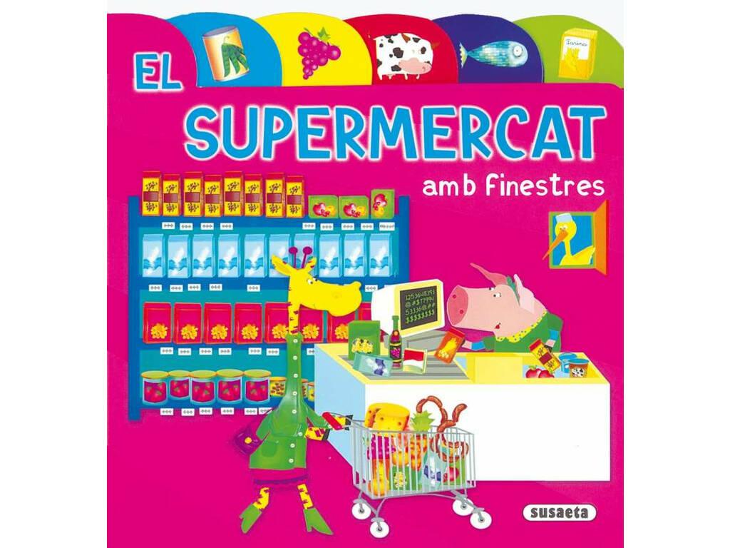 Índexs i Finestres Edición Catalán Susaeta S1654