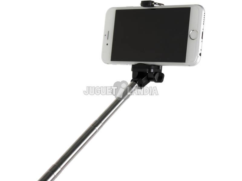 Palo Selfie de Bolsillo 50cm.