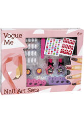 Super Set Manicura