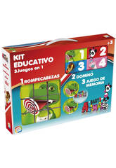 Baby Animals Kit Educativo
