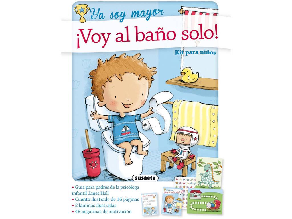 Ya soy mayor ... (2 Libros) Susaeta Ediciones