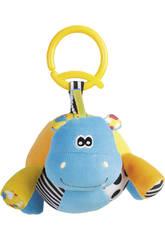 imagen Peluche Baby Pelota Hipopotamo