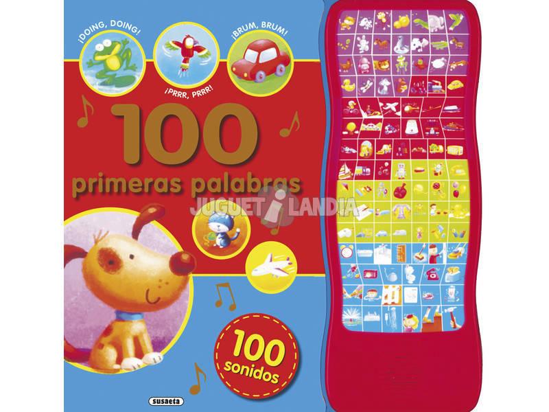 100 premiers mots (en Espagnol)
