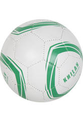 Ballon Football Procouleur 250-300 gr.