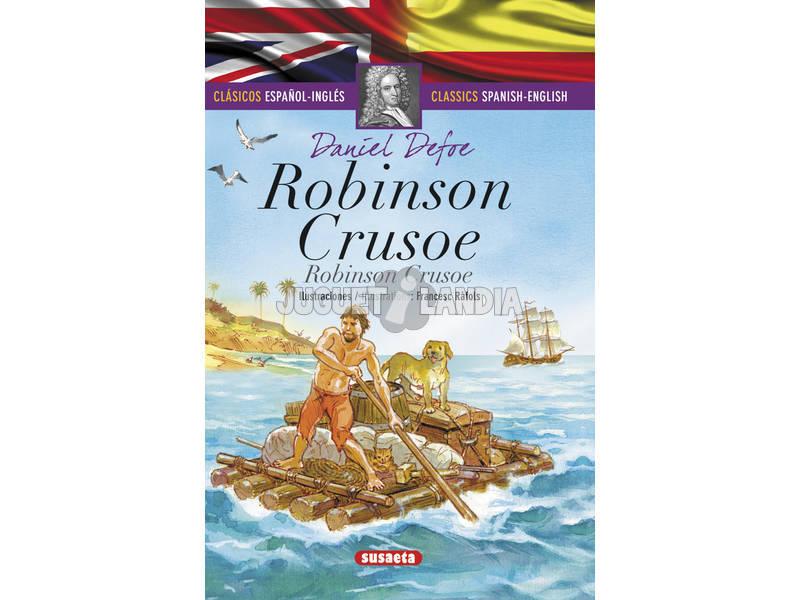 Classiques Espagnol Anglais... (10 Livres)