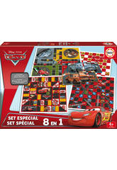Cars Set Speciale 8 in 1