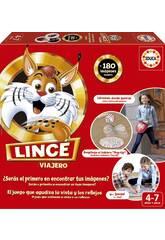 Lince Voyageur Educa 16392