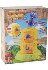 Salta el Raton