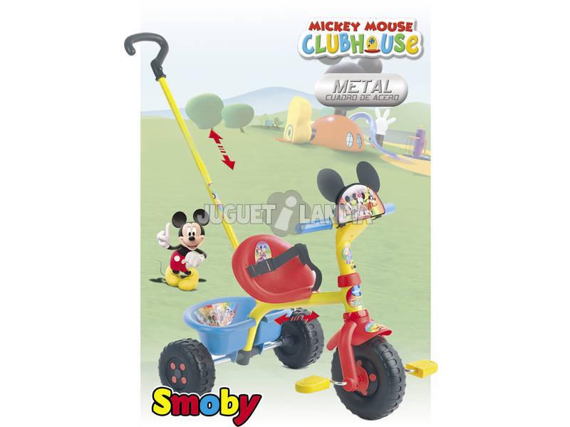 Triciclo Mickey Mouse Simba 444131
