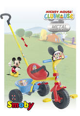 Triciclo Mickey Mouse