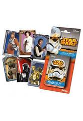 Baraja Infantil Star Wars Saga