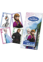 Baraja Infantil Frozen