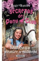 Secretos del Pony Club Susaeta S0098
