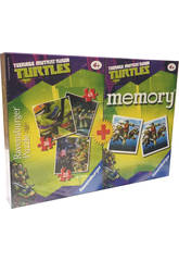Multipack Tortues Ninja