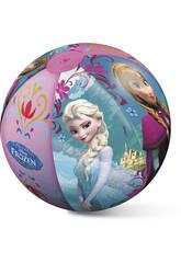 Frozen Ballon Plage