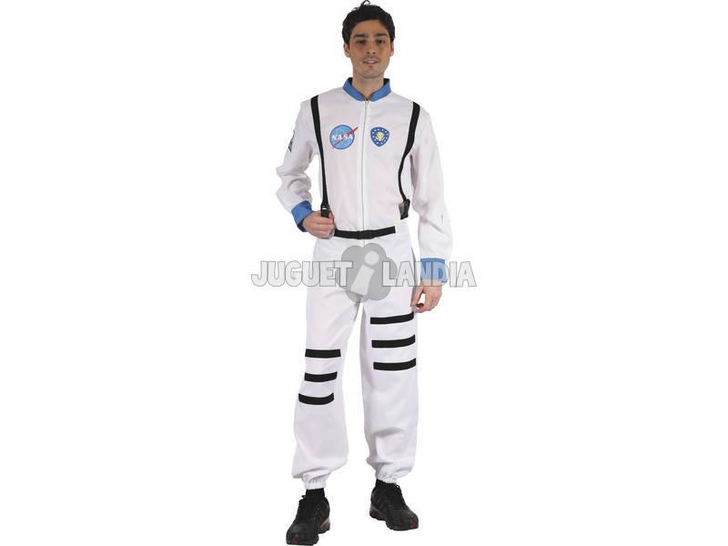 Maschera Astronauta Uomo Taglia L