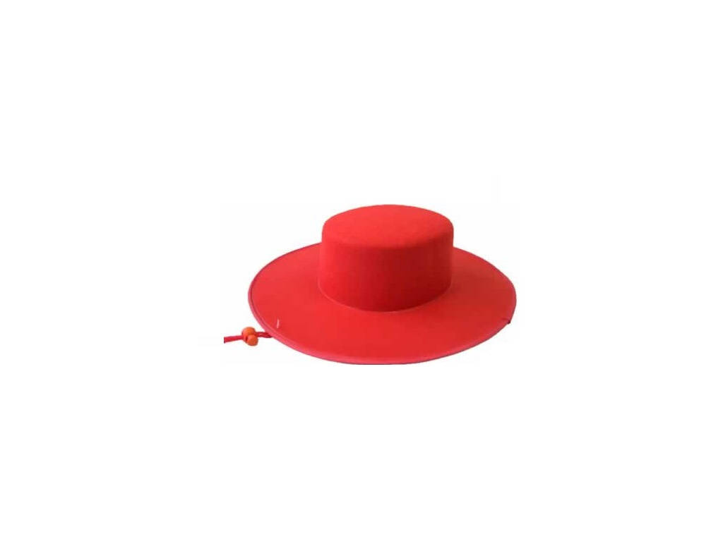 Cappello 52 cm Bandito