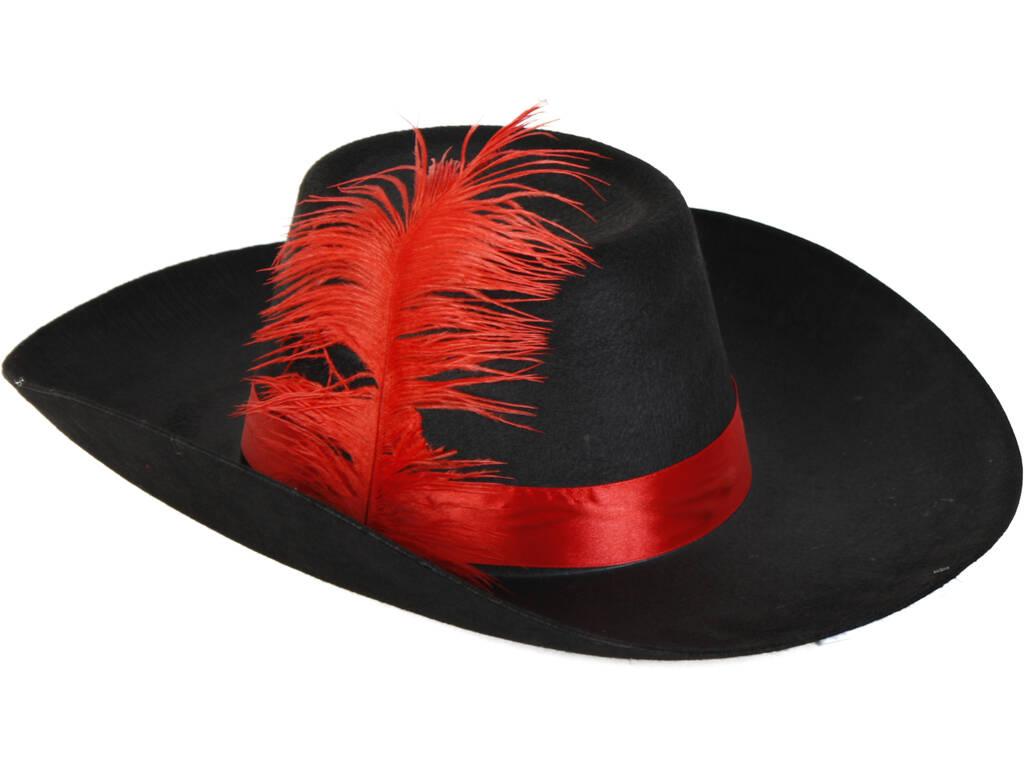 Cappello Dei Moschettieri