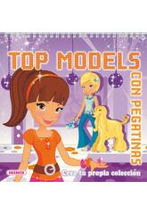 Top Models Con Pegatinas