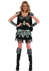 imagen Disfraz Romana Mujer Talla L