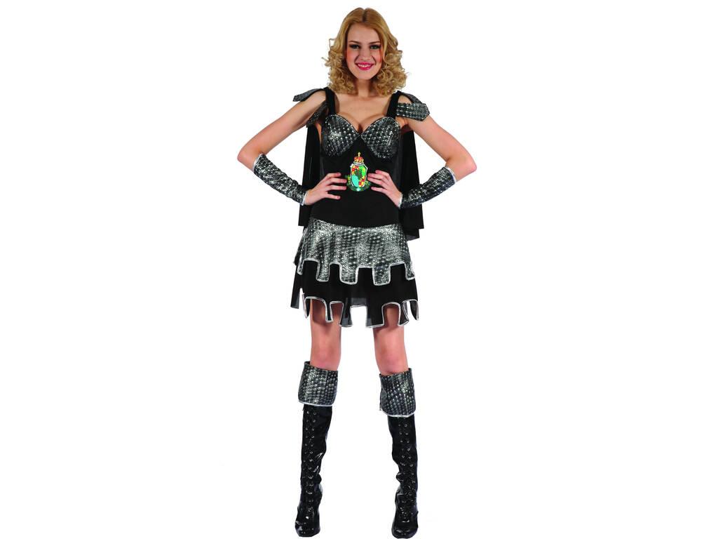 Disfraz Romana Mujer Talla XL