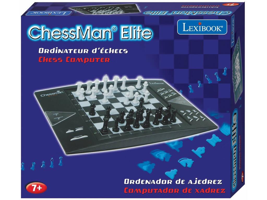 Échecs Électronique Chessman Ultra