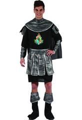 Disfraz Romano Negro Hombre Talla L