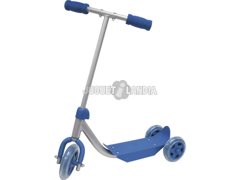 Patinete Scooter 3 Rodas
