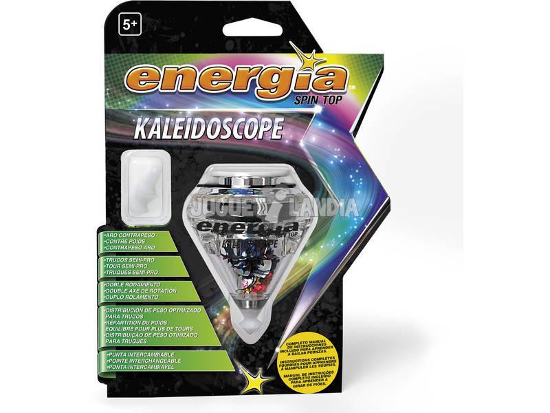 Trompo Energia Kaleidoscope