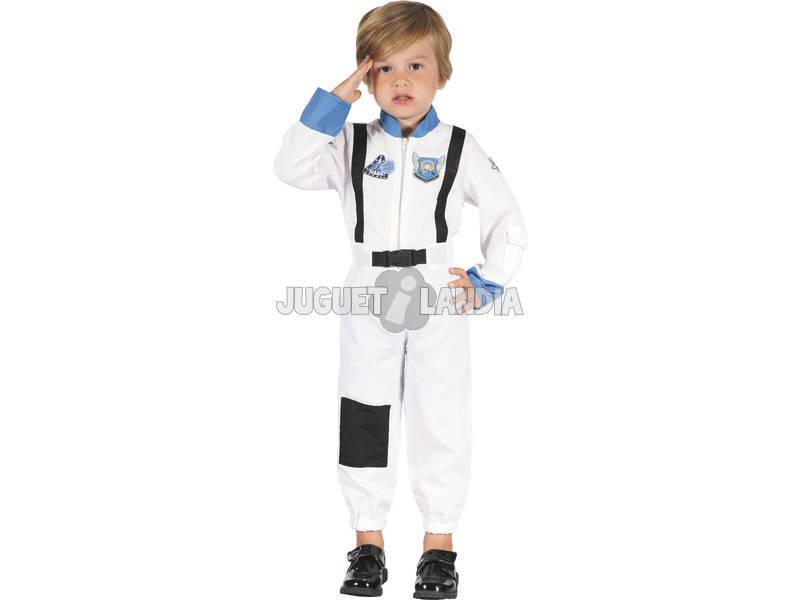 Disfraz Astronauta Bebé Talla S
