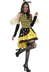 Disfraz Abejita Mujer Talla XL