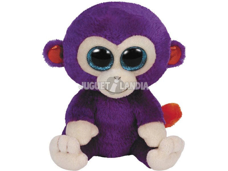 Peluche Graspes Monkey 15 cm