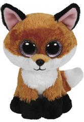 Peluche Slick Fox 15 cm