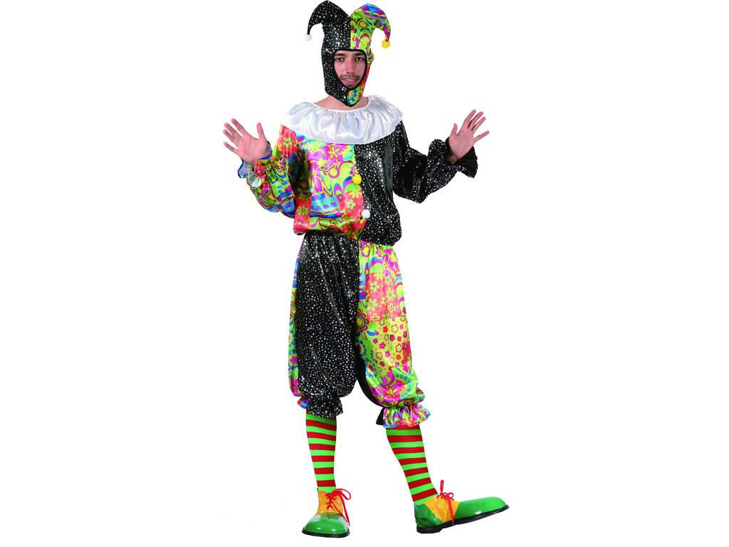 Costume Jolly Uomo L