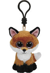 imagen Peluche Llavero Fox Así 10 cm