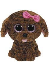 Peluche Mediano Maddie Dog 23 cm