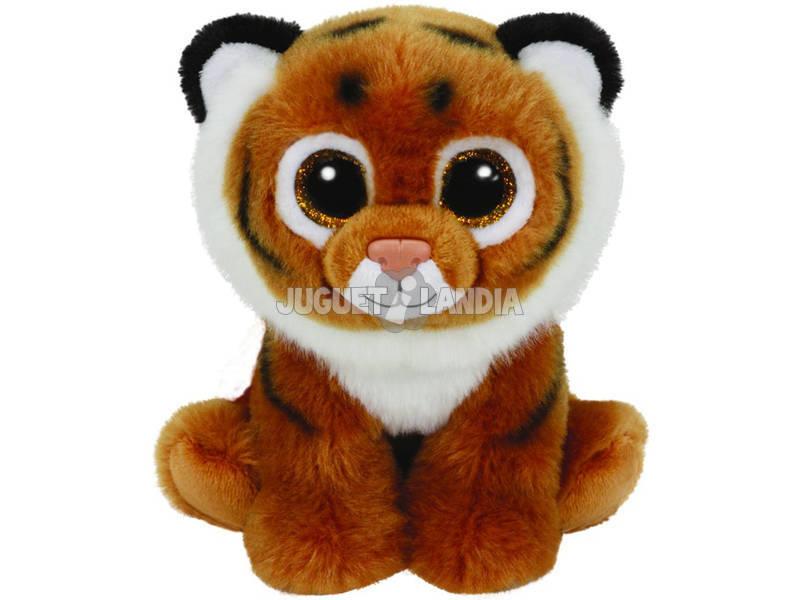 Peluche Médio Tiggs Tigre 23 cm