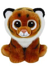 Peluche Mediano Tiggs Tigre 23 cm